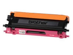 Toner BROTHER TN130 Magenta — Magenta
