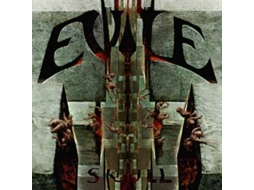 Vinil Evile - Skull - — Alternativa / Indie / Folk