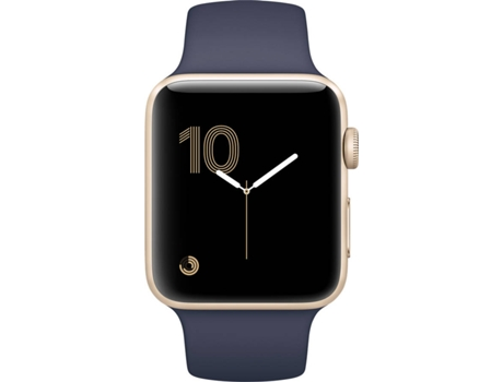 3bd267cfe84 APPLE Watch Series 2 38 mm Dourado