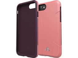 Capa ADIDAS Solo Tactile iPhone 6, 6s, 7, 8 Rosa — Compatibilidade: iPhone 6, 6s, 7, 8