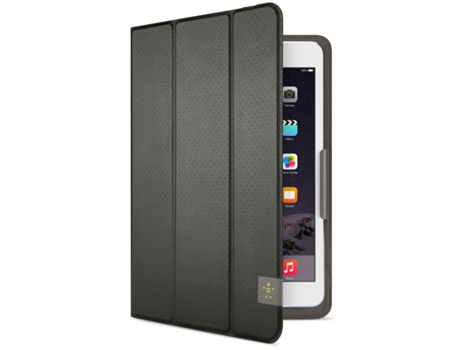 Capa Tablet BELKIN iPad Mini 4 — Compatibilidade: iPad Mini 4