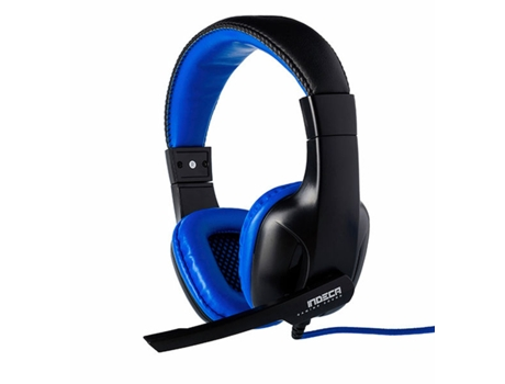 Auscultador Gaming INDECA PS4 PX-446