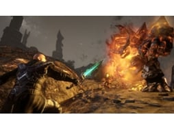 Jogo PS4 Risen 3 - Titan Lords - Enhanced Edition — RPG | Idade Mínima Recomendada: 16