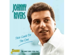 CD Johnny Rivers - This Could Be The One - The Early Sides 1958-1962