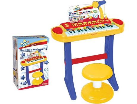 BONTEMPI - Brinquedo Musical BONTEMPI 13 3242