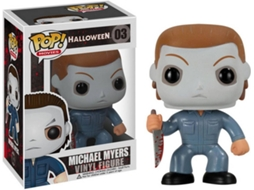 Figura Vinil FUNKO POP! Michael Myers — A Nightmare on Elm Street