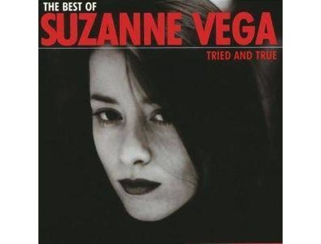CD Suzanne Vega - Tried and True: The Best — Romântica