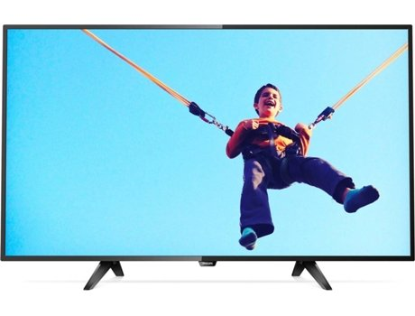 TV LED Full HD 43'' PHILIPS Smart TV 43PFT5302 — Full HD| 43''| A++