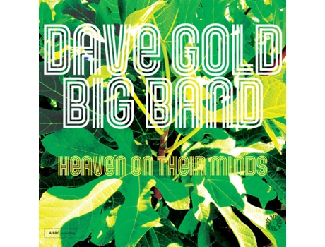 Vinil Dave Gold Big Band - Heaven On Their Minds