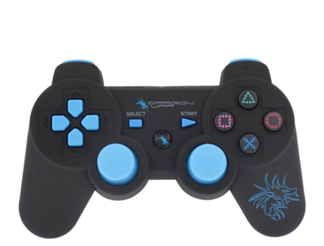 Comando DRAGON WAR PS3 Bluetooth — PS3 | Bluetooth