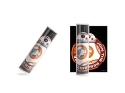 Powerbank TRIBE Star Wars TFA BB-8 — 2600 mAh