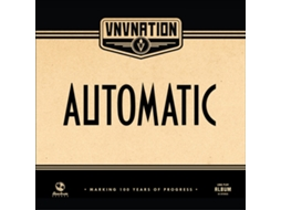 Vinil VNV Nation - Automatic