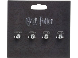 Kit Contas Pendente HARRY POTTER — Harry Potter