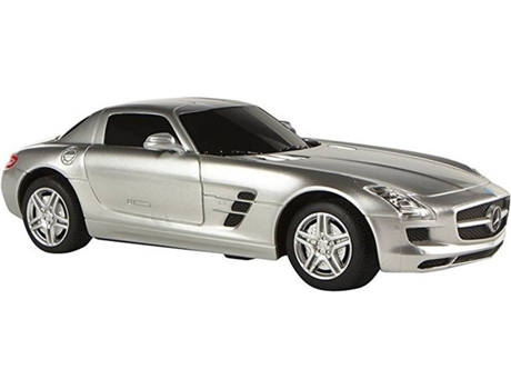 Carro Telecomandado COLOR BABY Mercedes Benz SLS AMG