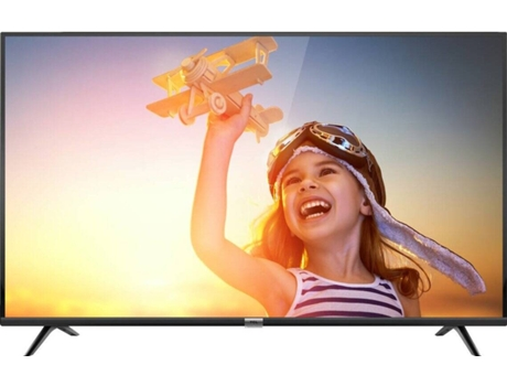 TV  TCL 65DP600 (LED - 65'' - 165 cm - 4K Ultra HD)