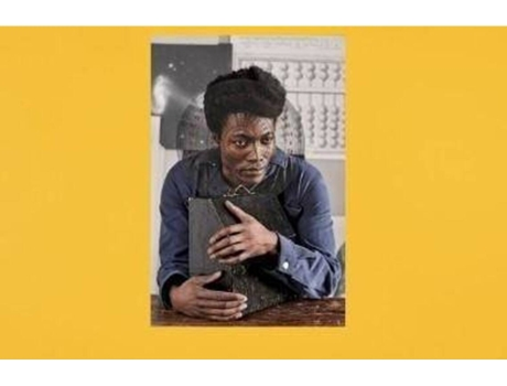CD Benjamin Clementine - I Tell A Fly — Pop-Rock