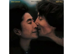 Vinil John Lennon & Yoko Ono - Milk And Honey — Pop-Rock