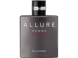Perfume CHANEL Allure Homme Sport Eau Extreme (50 ml)