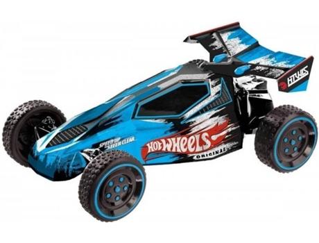 ed401086eb Carro Telecomandado R C HOT WHEELS Buggy Gator (Idade Mínima  3 - Até  12  km h)