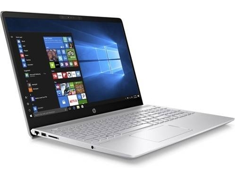 Portátil 15.6'' HP 15-ck005np — Intel Core i7 | 8 GB | 1 TB | NVIDIA GeForce 940MX