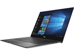 Portátil 13.3'' DELL XPS 13 P370 — Intel Core i7-8550U | 16 GB | 512 GB SSD
