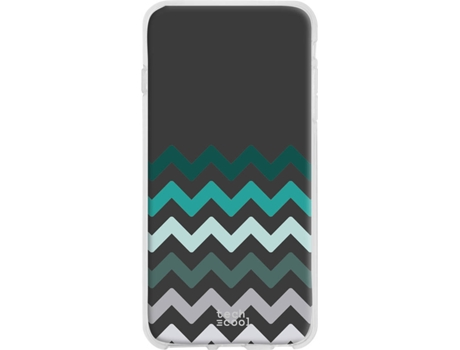 Capa Honor 20 Lite TECHCOOL F_UV509_060 Preto