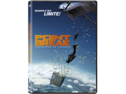 DVD Point Break - Caçador de Emoções — De: Ericson Core | Com:  Edgar Ramirez, Luke Bracey, Ray Winstone