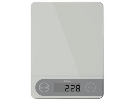 Balança Cozinha Digital Beurer KS 59 XXL