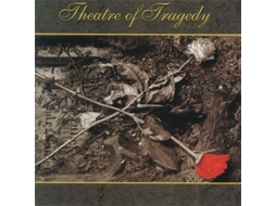 CD Theatre Of Tragedy - Theatre Of Tragedy
