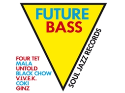 CD Future Bass