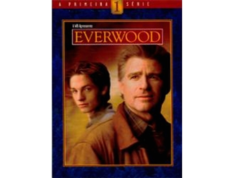 DVD Everwood - Temporada 1 — De: Greg Berlanti | Com: Treat Williams, Gregory Smith