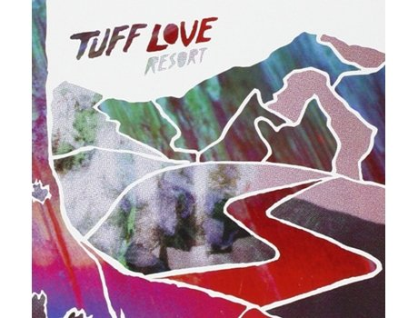CD Tuff Love - Resort — Pop-Rock
