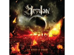 CD HEVILAN - The End Of Time