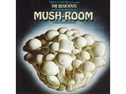 CD The Residents - Mush-Room