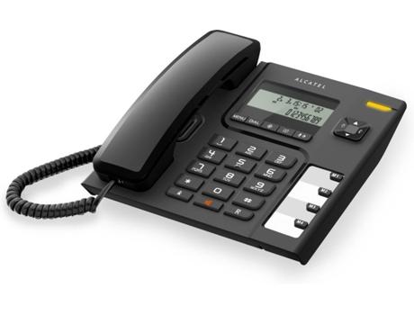 Telefone ALCATEL T56 Preto | [5687583 ]