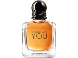 Perfume EMPORIO ARMANI Stronger With You Men Eau de Toilette (100 ml)