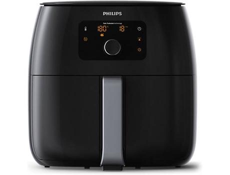 Fritadeira PHILIPS HD9652/90 (Baixo teor de gordura - 1,4 Kg)