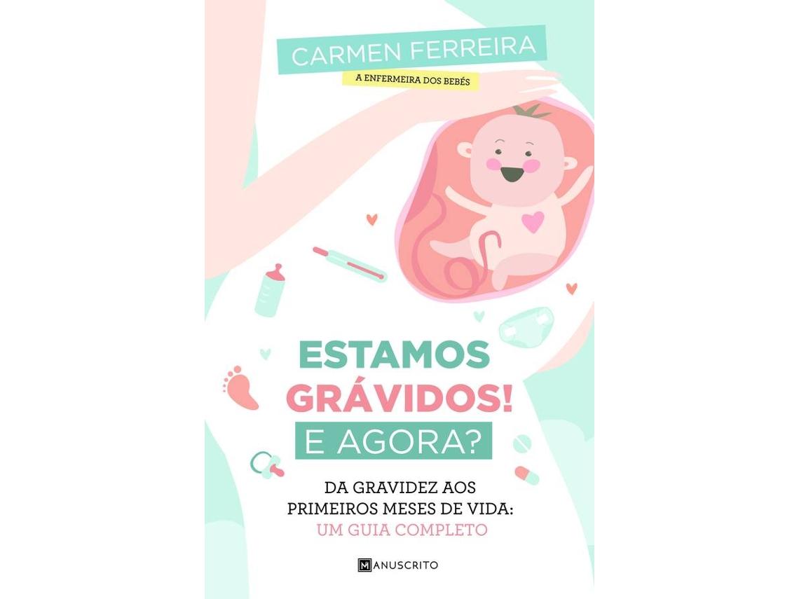 Livros de Gravidez e Maternidade