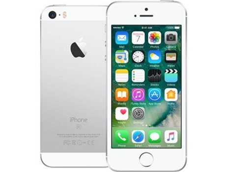 Smartphone iPhone SE 32GB Pratedo — iOS 10 / 4''/ A9