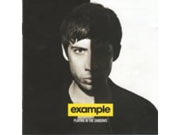 CD Example - Playing In The Shadows