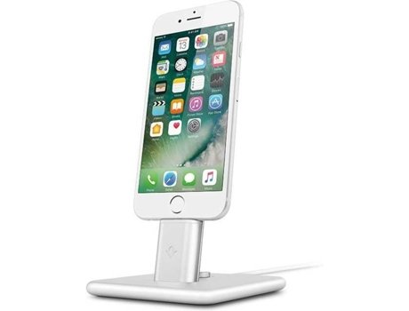 Suporte Ipad/Iphone 12SOUTH HiRise 2 Prateado — Compatibilidade: ipad / iphone