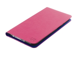 Capa URBAN REVOLT Ultrathin Stand iPhone 6, 6s Rosa — Compatibilidade: iPhone 6, 6s, 7 ,8