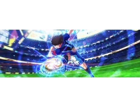 Jogo PS4 Captain Tsubasa: Rise Of New Champions (Special Edition - 7)