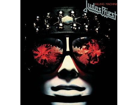 Vinil LP Judas Priest - Killing Machine — Pop-Rock