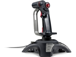 Joystick SPEEDLINK Phantom Hawk — Compatibilidade: PC