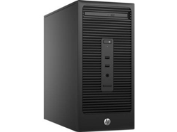 Desktop Profissional HP 280 G2 MT — Intel Core i3 | 4GB | 500 GB | Intel HD 530