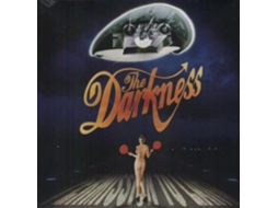 Vinil The Darkness - Permission To Land — Pop-Rock