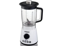 Liquidificador MORPHY RICHARDS 403040 — 1,5L / 600W / Pica gelo