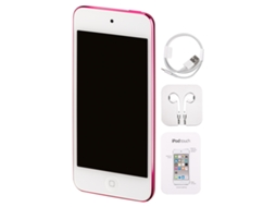 Leitor MP5/MID APPLE Ipod touch 32GB pink — 32GB