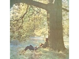 Vinil John Lennon - Plastic Ono Band — Pop-Rock